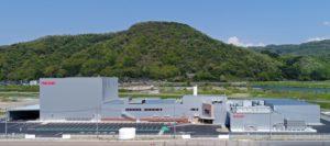 マルサン鳥取工場(マルサン鳥取工場公式サイトより引用)
