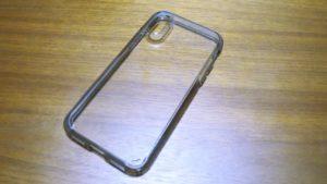 iPhoneX-Spigen-Hybrid-ClearCase