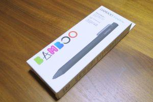Bamboo Fineline3